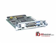 Module Cisco 2Port WIC-2T Interface Card ماژول 2